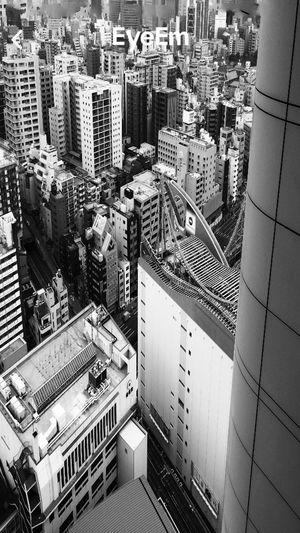 東京 Black And White Tokyo,Japan STRANGE ASPECTS