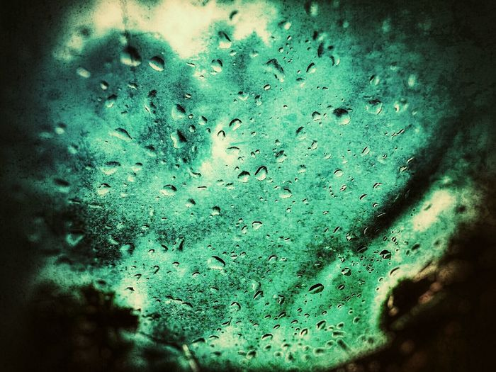 Raindrops Rain Water Droplets Lovephotoeffect Photooftheday Snapseed Experimental Photography Blue Skies Artphotography Storm Rainy Days☔ Fresh Filterstorm Life In Colors Lovephotographyandnature