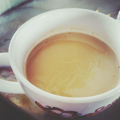 自制下午茶? Enjoying Life