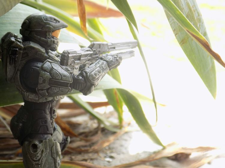 Halo4 Videogames Masterchief Halomasterchiefcollection