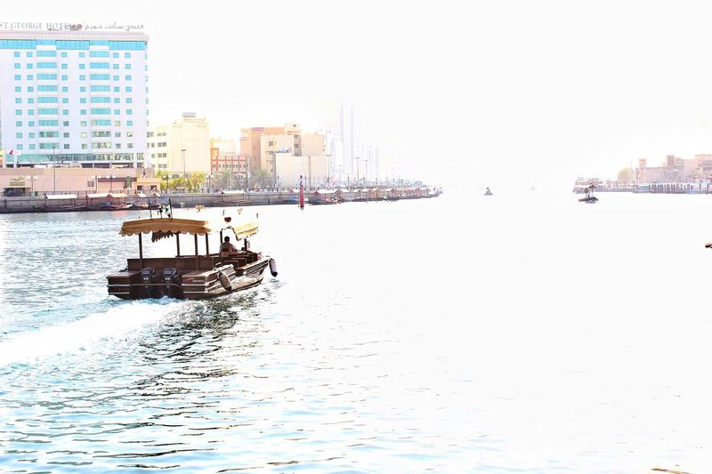 Storytelling Dubai Creek Canonphotography Amazing View Dubai Wonderful Creek Creekside Creekside Trail Creekside Photography Compositions Angle Nice Day Serene Outdoors Daytodaylife Routine Life Abra Travel