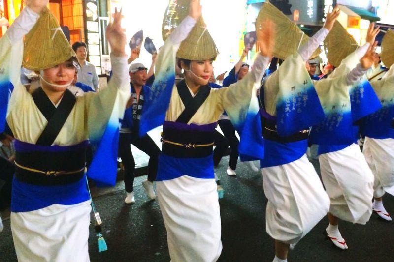神楽坂 Japan Tokyo Days People