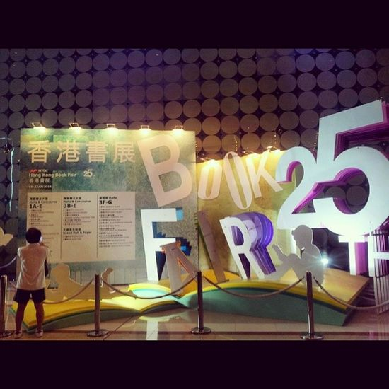 HongKong Book Fair. 香港書展 灣仔 Hk Hkig likeforlike tired books