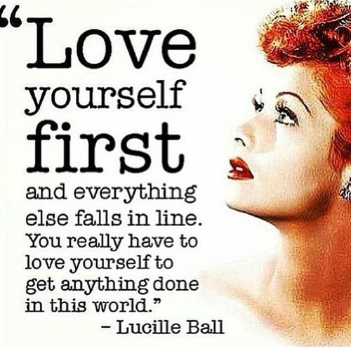 Wise words. Lucilleball Behappy Smile Alwaysstaypositive
