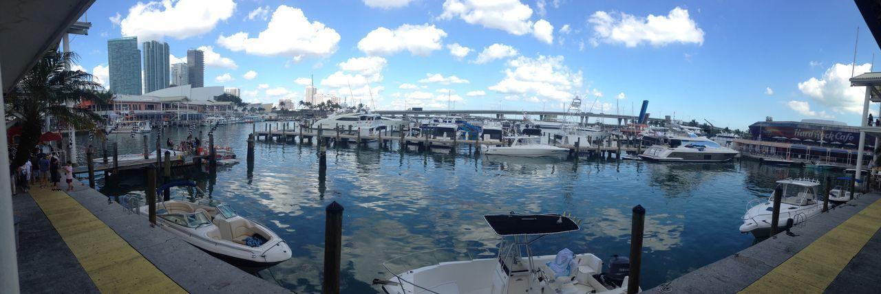 Bayside Miami Bayside Marketplace BaysideMarina