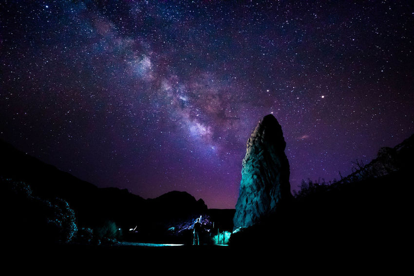 EyeEmNewHere Stars Star - Space Astrophotography Astronomy Nightphotography Night Sky Photography Milky Way Milkyway Lost In The Landscape