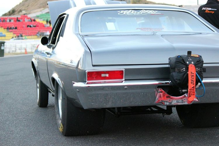Classic Cars Muscle Cars Dragracing Nofilter Streetlegal Low Angle Shot U.S. muscle!