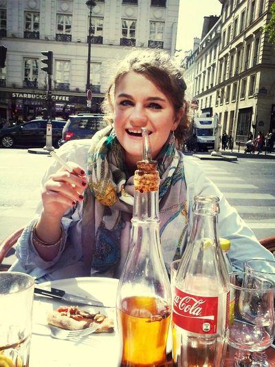 Bestfriend Polkagirl Love Paris