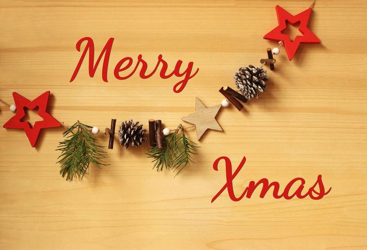 Merry Xmas,
