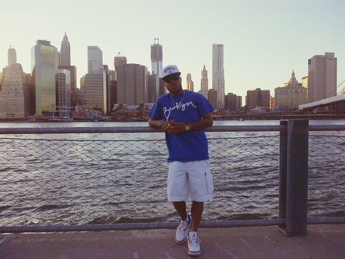 Brooklyn Promenade Brooklyn Ny Enjoying Life