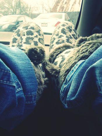 swear they soooo Damn comfy!