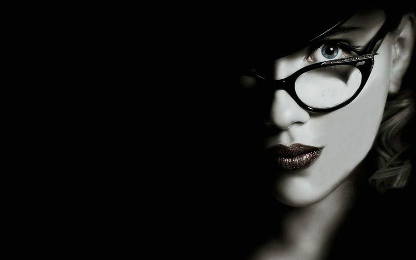 Scarlett Johansson Black And White EyeEm Hd Wallpapers