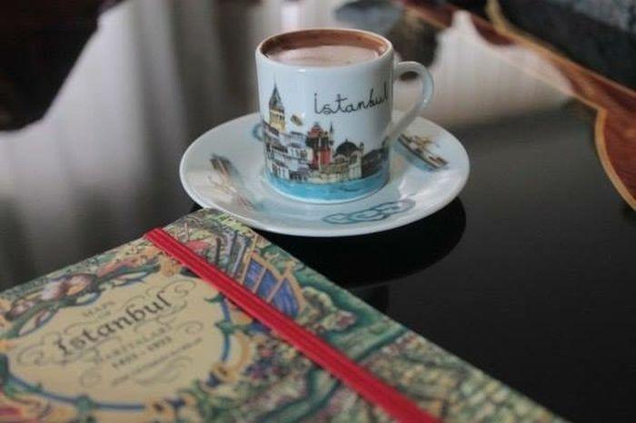 Kahve Turkishcoffee Eye4photography  Love ♥ TakenOnPhone Скучаю🇷🇺😩