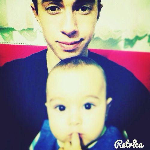 We are sweatttt ☺️☺️☺️ Mehmetyunus Kardeşim Love