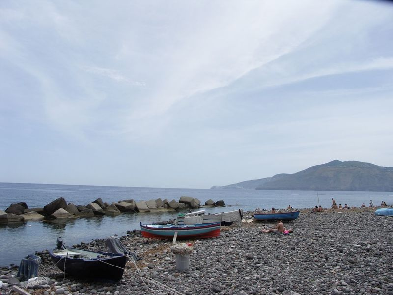 Salina Eye Em Around The World Sea And Sky The Great Outdoors With Adobe Sicily Hidden Gems  Isole Eolie Sicilia