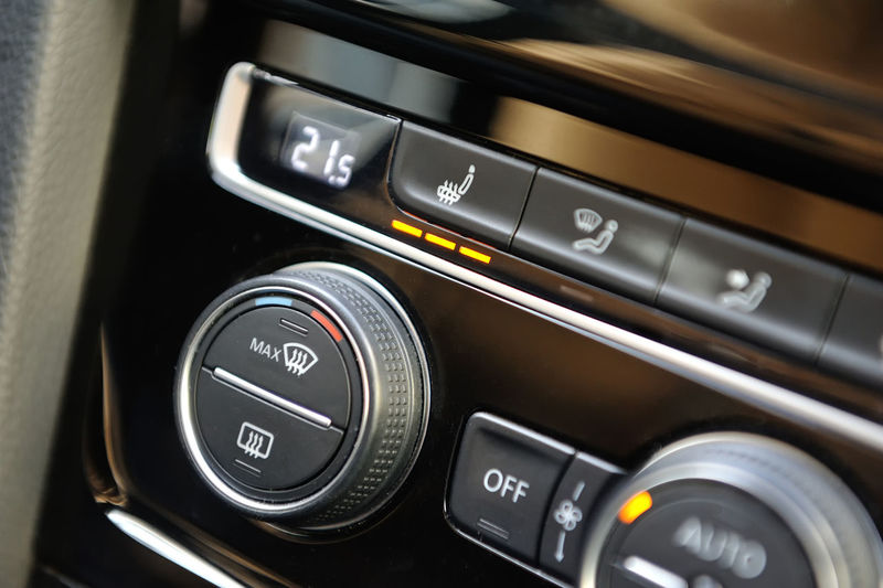 Button Indicator Black Color Car Car Interior Climate Close-up Control Control Panel Dashboard Heating System Indoors  Inside Mode Of Transportation Push Button Seat Technology Temperature Vehicle Interior Warm