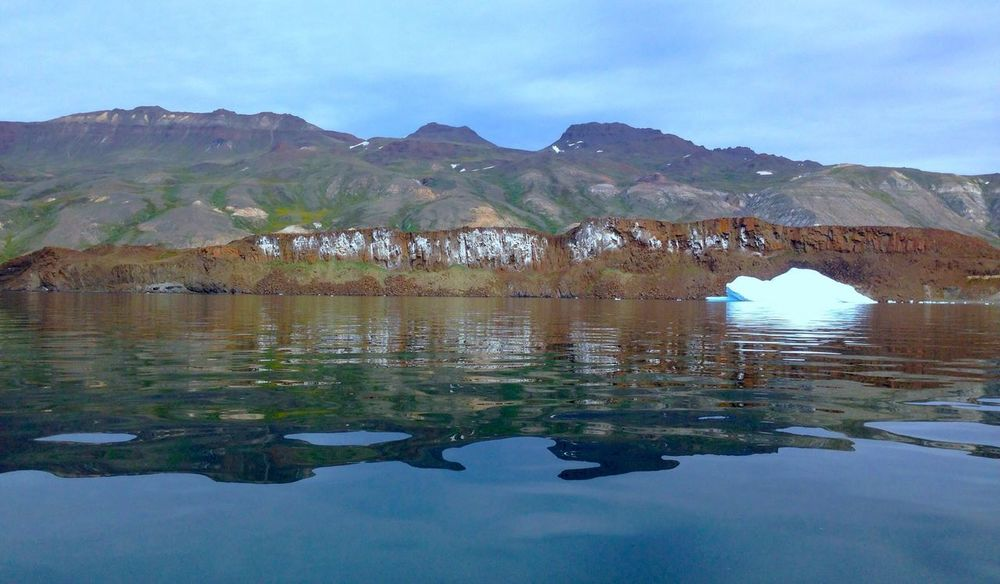Water_collection The Real Greenland The Great Outdoors - 2015 EyeEm Awards From My Point Of View Water Reflections Icebergs Iceberg Check This Out EyeEm Best Shots EyeEm Best Shots - Nature