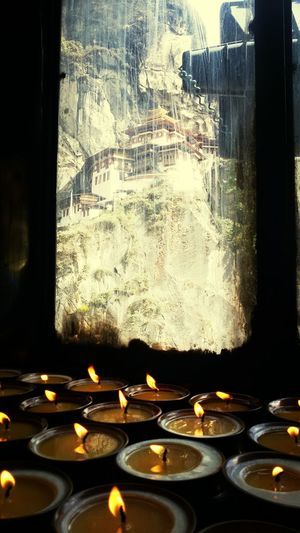 Tiger'snest... Paro Bhutan Scared Pilgrimage Buddhism The Most Beautiful