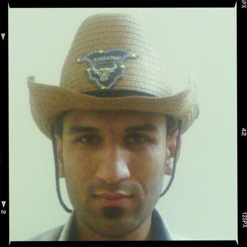 Hi! That's Me Cowboy Hello World