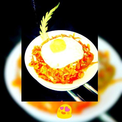 Yummy Food Chopsie Eggs Art Eggs Royale Foody_mood Foodyholic Enjoying Life