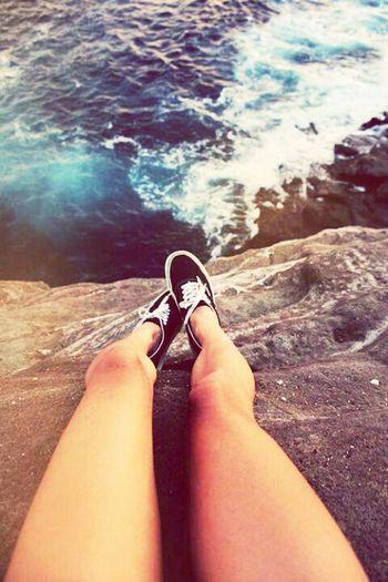 blue ocean*-*