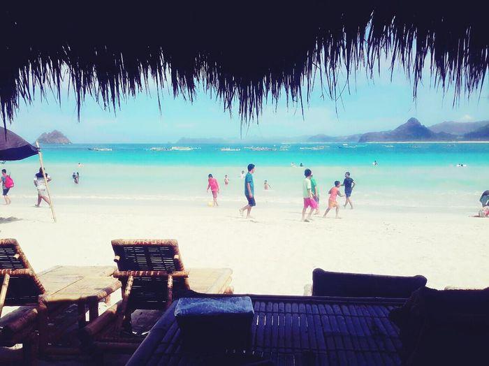 Munyun island - Lombok, Indonesia