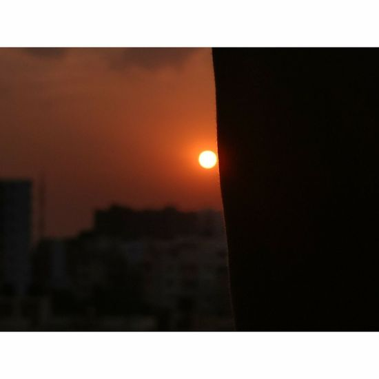Sun Sunset Orange Color No People Outdoors Building Exterior Architecture Beauty In Nature Sky Day Nature City Close-up Architecture Nature Silhouette Cityscape Urban Skyline Freshness Eye4photography  EyeEmBestPics Beauty In Nature Capture The Moment Motog4plus Life Without People