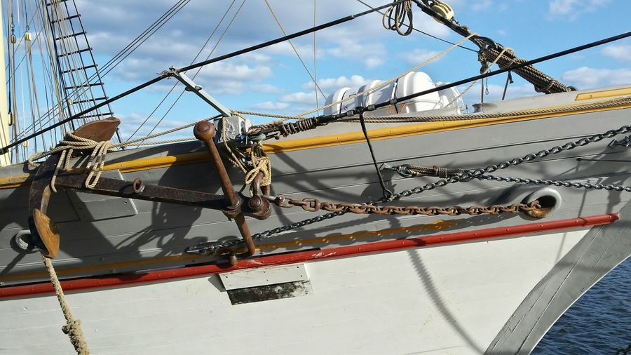 Sailboat Sail Away, Sail Away Tre Kronor Oskarshamn Sverige