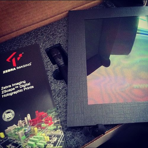 Hologram pack pic FordBMax #BMAXhologram Bmaxhologram
