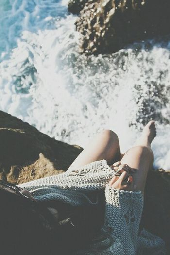 Holiday Sea Summer ☀ Nice
