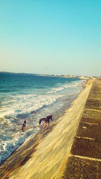 Don't Be Square Seaside Living Dangerously