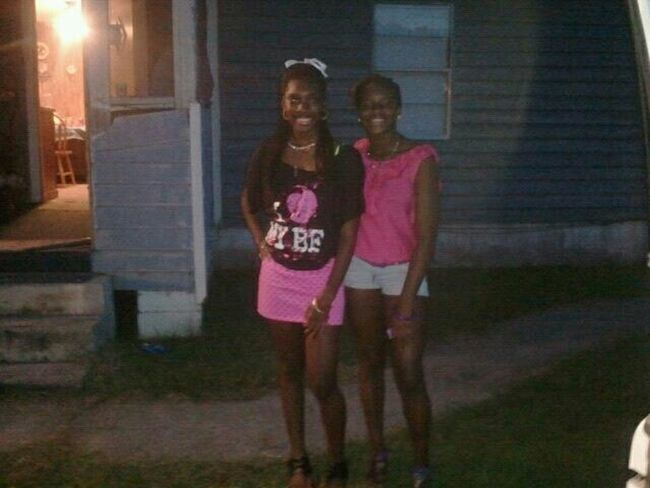 MEE andd Myy Bestyyy ♥