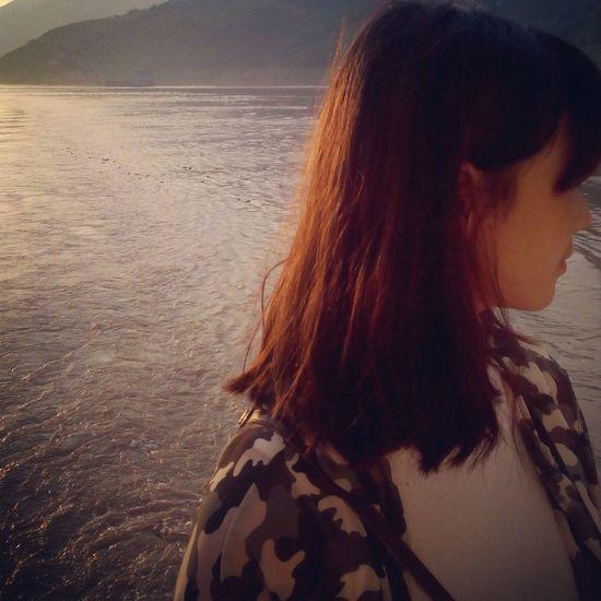 长江 First Eyeem Photo