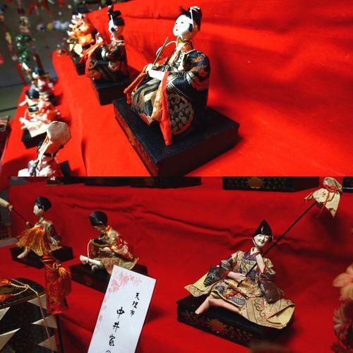 雛祭り ファインダー越しの私の世界 Hinamatsuri Doll Dolls