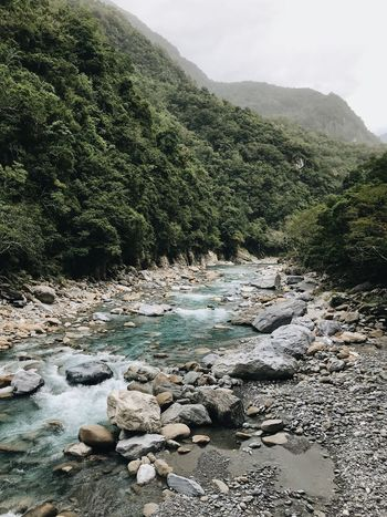 Taroko National Park is one of the nine national parks in Taiwan. Taiwan Taroko Taroko National Park The Marble Gorge Xiulin Adventure Beauty In Nature Cliff Go Higher Landscape Mountain Mountain Range Nature Outdoors River Rockformation Scenics - Nature Taiwan National Par Travel Destinations 太魯閣國家公園