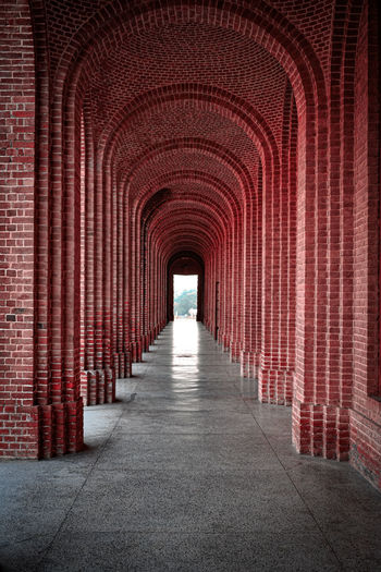 Corridors City Red Corridor Arch Architecture Built Structure Pedestrian Walkway Civilization Passageway Colonnade Ancient Civilization Arcade Architectural Column Ancient Egyptian Culture Ancient Rome Elevated Walkway Passage Tunnel Underground Walkway Entrance Hall Pavement Column Ancient Amphitheater Pediment Archaeology Ancient History Pyramid Old Ruin Archway My Best Photo