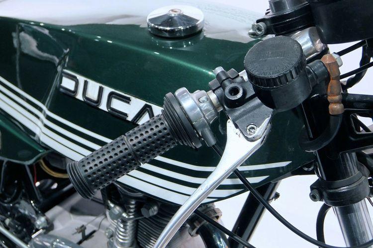 Motorcycles Ducati Vintage