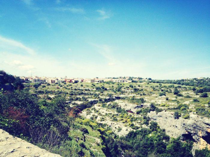 nature Ig_sicilia landscape Enjoying The Sun