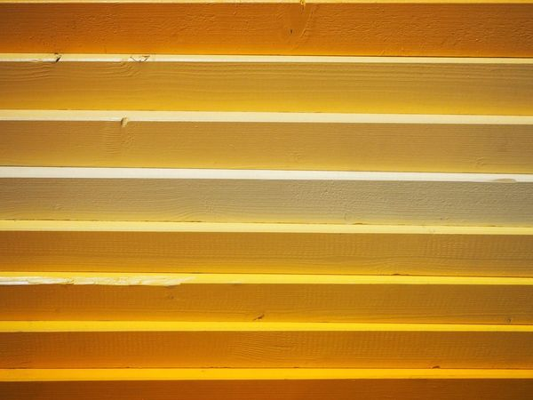 Paint The Town Yellow Yellow Pattern Backgrounds Textured  Abstract Striped Full Frame Gold Colored Close-up No People Day