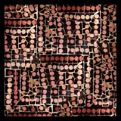 azulejos Gaudi Texturizado