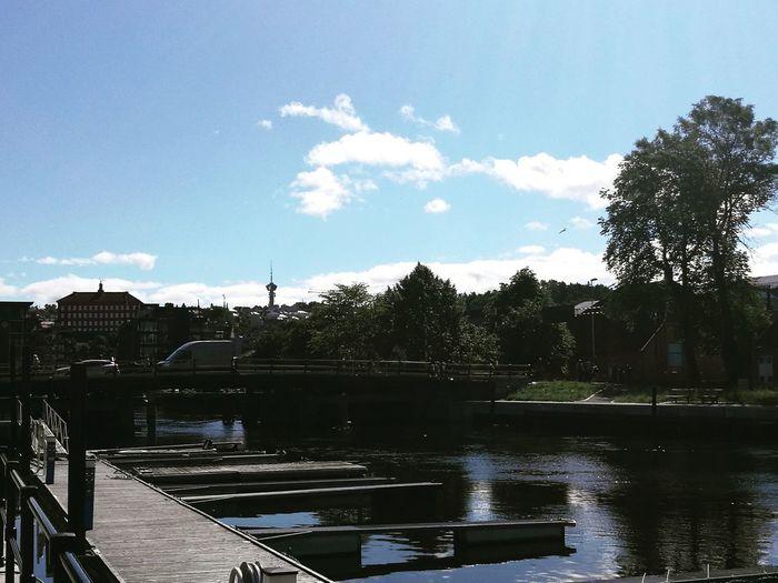 Trondheim First Eyeem Photo