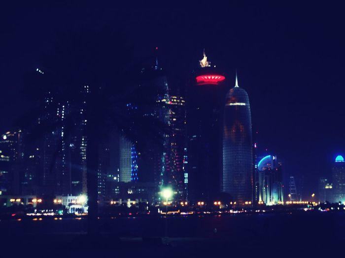 doha qatar I