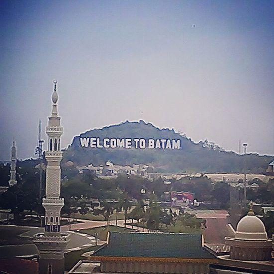 Yayay...Batam...! Batam Riauisland INDONESIA Journey