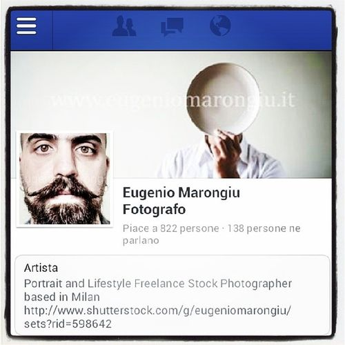 Followme on my official Facebook Fanpage at http://www.facebook.com/eugeniomarongiu Come on!!!