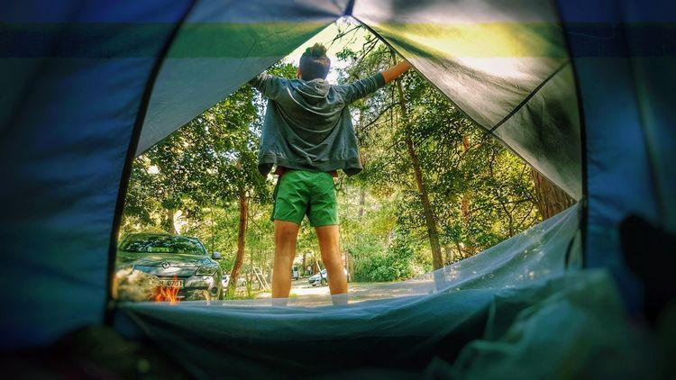 Lifestyles Camp Human Body Part Camp Fire Antalya♥ Beach