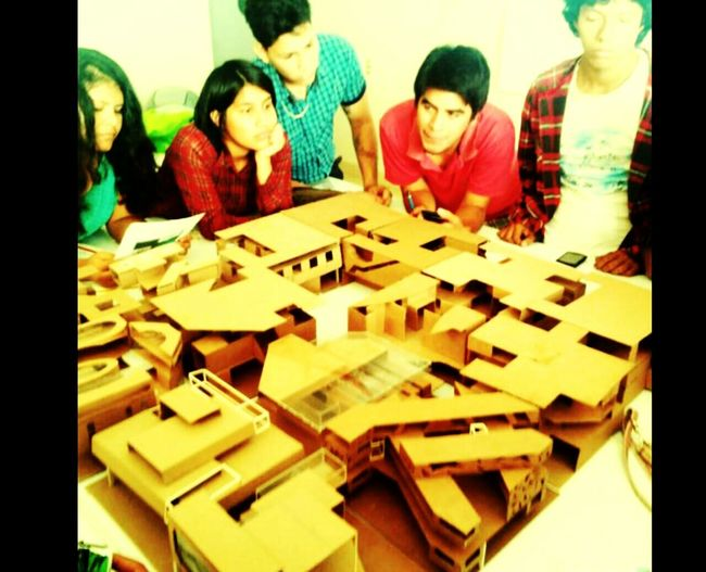 Future Architect ArquiteturaeUrbanismo Maqueta Urbanismo Exposition Architecturedesign 😍👏👌