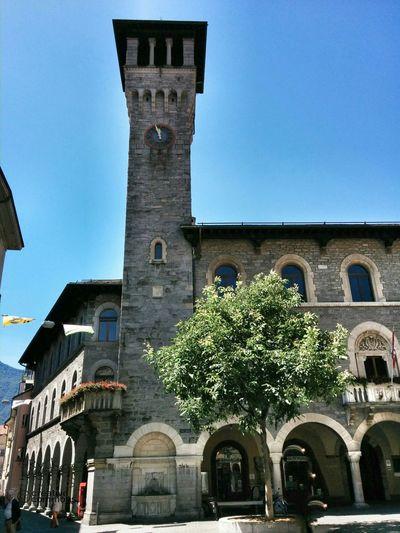 Municipio Ticino Swiss StreamzooVille TheVille