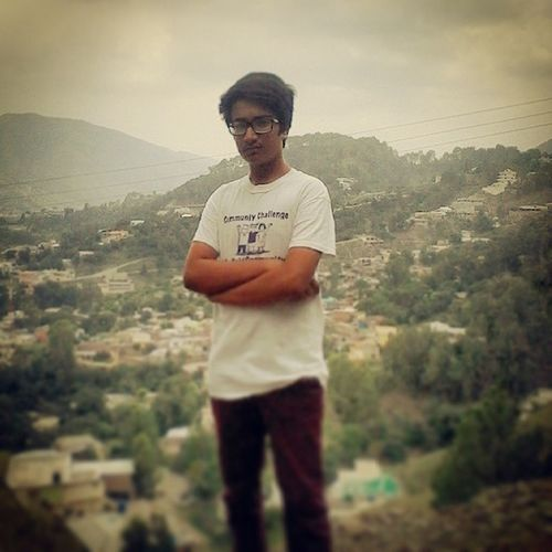 Governer House Abbottabad Trip InstagoodmoodlikefollowforfollowSummer'14 <3
