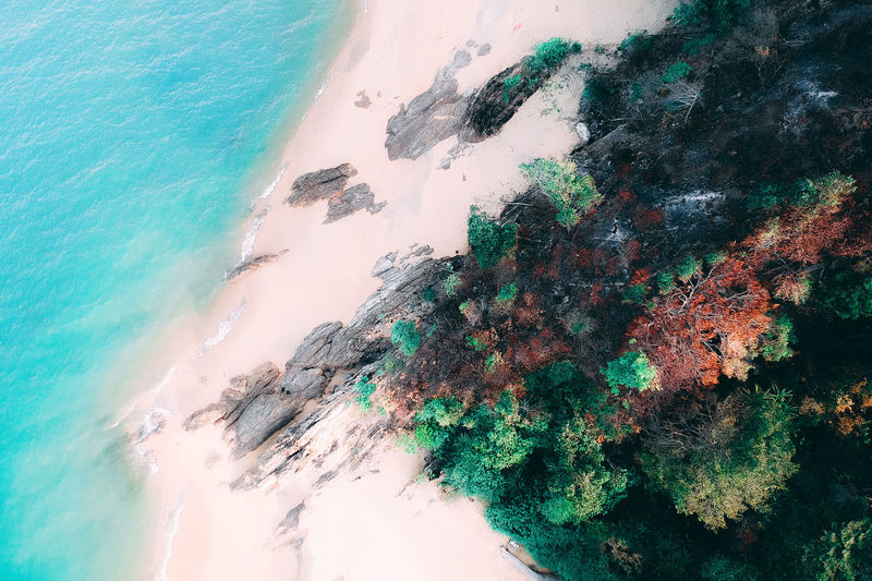 DCIM/100MEDIA/DJI_0033.JPG Water Sea Beauty In Nature Nature Beach Motion No People Land High Angle View Day Scenics - Nature Aquatic Sport Outdoors Sport Idyllic Aerial View Tranquil Scene Tranquility Turquoise Colored