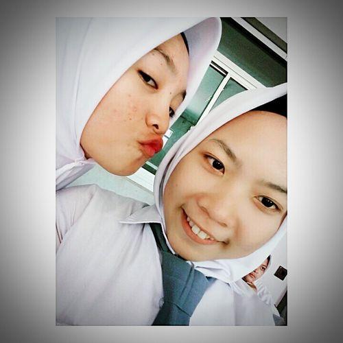 Kita cute eapz😹 First Eyeem Photo
